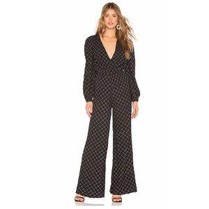 NWT Tularosa Azalea Long Sleeve Jumpsuit